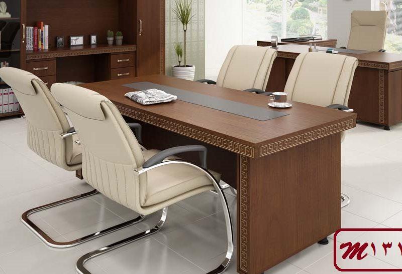 میز مدیریتی پردیس 4