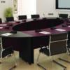 میز کنفرانس هندسی