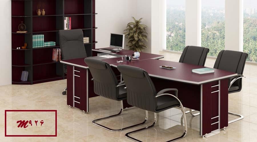 میز مدیریتی بالو 3