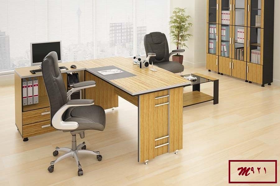 میز مدیریتی بالو