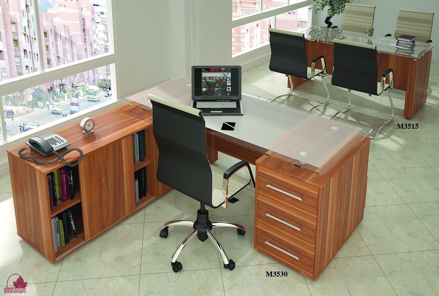 قیمت میز مدیریت رادو