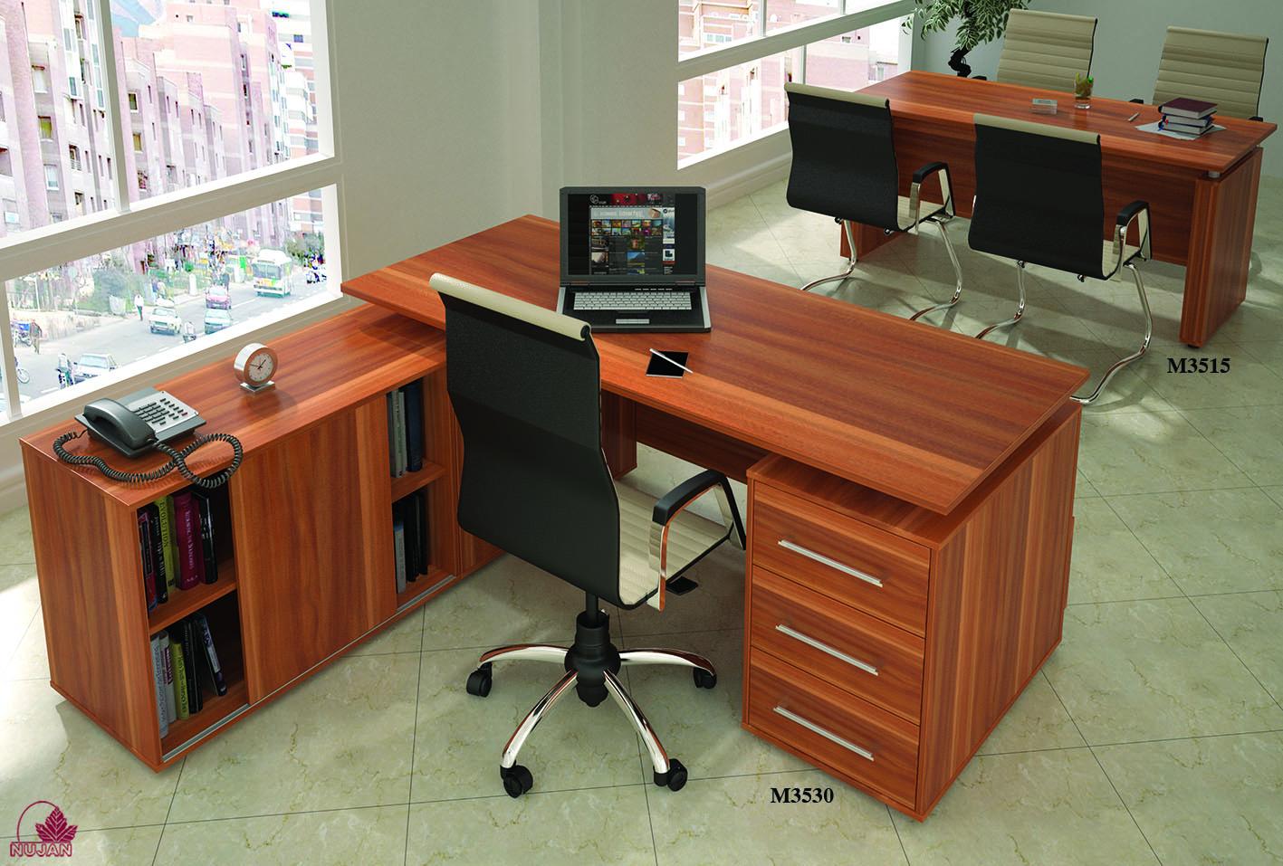 خرید میز مدیریت رادو