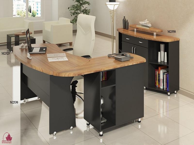 میز مدیریت مدرن ویونا
