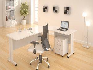 صندلی اداری غیر استاندارد