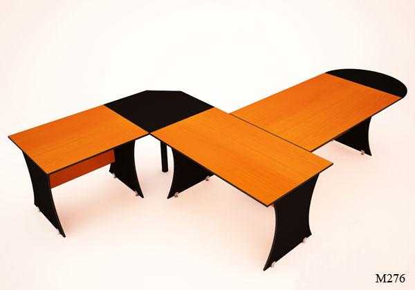 خرید میز کارمندی راژان