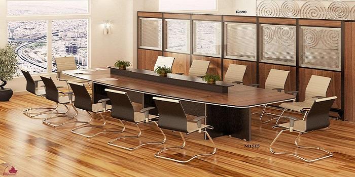 میز مدیریتی و کنفرانس نوژن