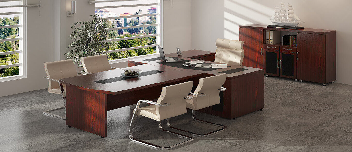 میز مدیریتی مارلیک 3