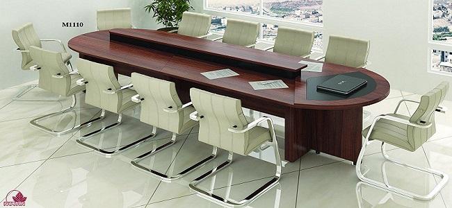 میز های کنفرانس نوژن
