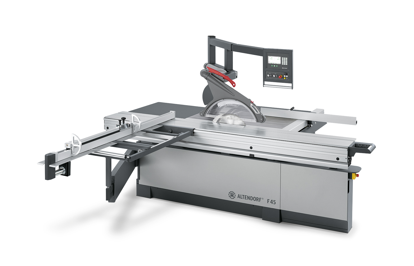 ماشین آلات صنعت mdf