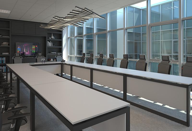 میز کنفرانس AR13