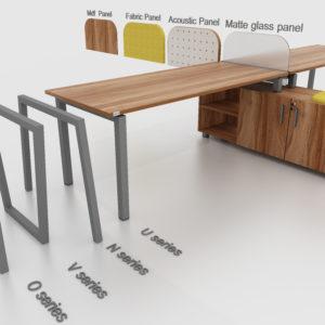 میز کارشناسی AR2