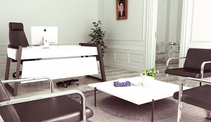 میز مدیریت ایلیا12
