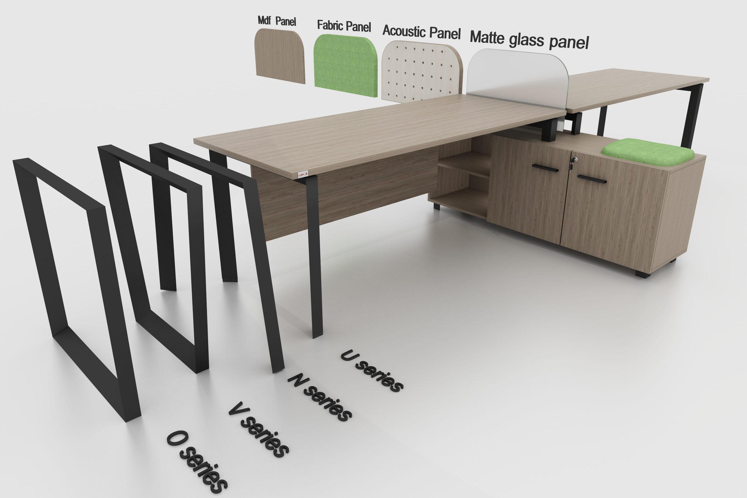 میز کارشناسی ایلیا 2
