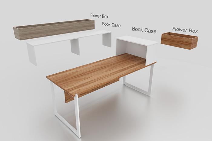 میز کارشناسی پارسا 2