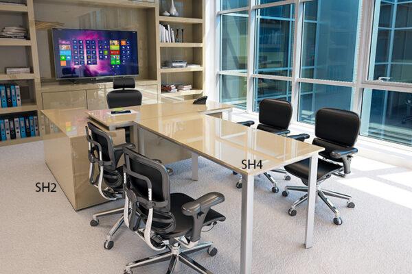 میز مدیریت شازند