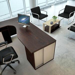 میز مدیریت صدف