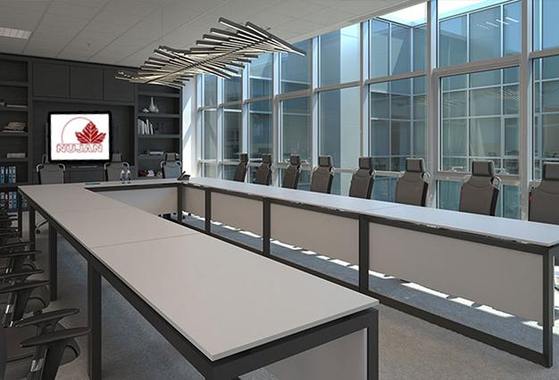 میز کنفرانس مناسب
