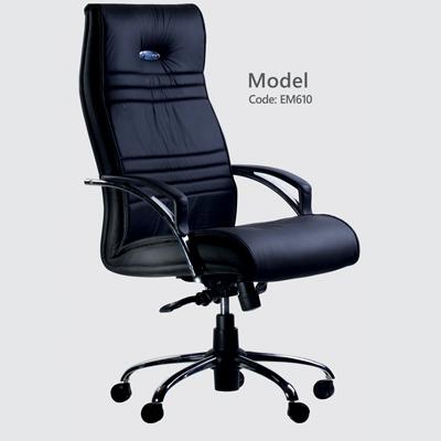 صندلی مدیریت EM610