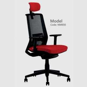 صندلی مدیریت NM850