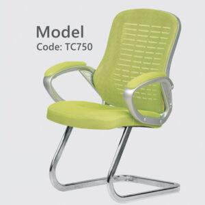 صندلی کنفرانس TC750