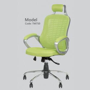 صندلی مدیریت TM750