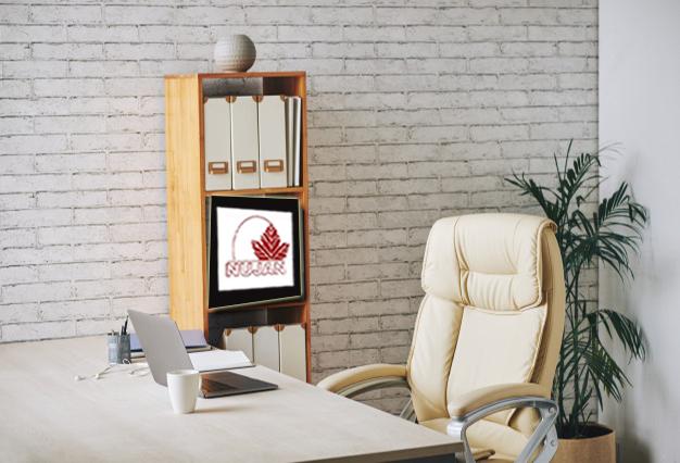 صندلی مدیریتی اداری